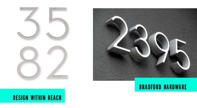 ... Apartment Door Or House Numbers. Frontdoor3