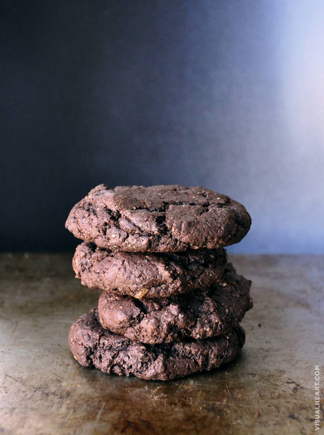 chocolate diablo cookie recipe