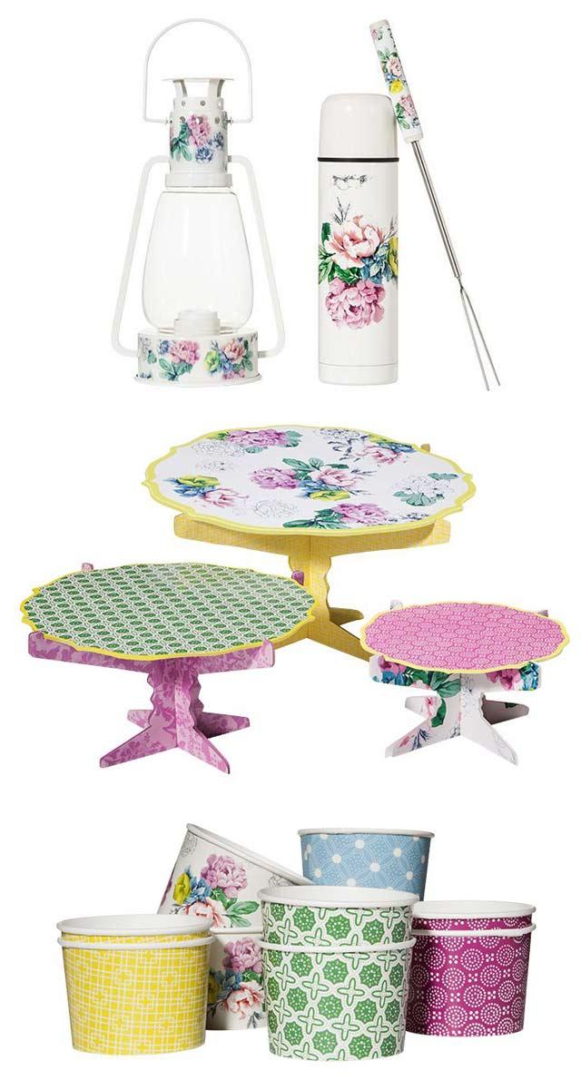 poppytalk target products