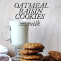 Recipe Adventure: Oatmeal Raisin Cookies
