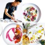 Food Plating Workshop with Chef Juno Kim