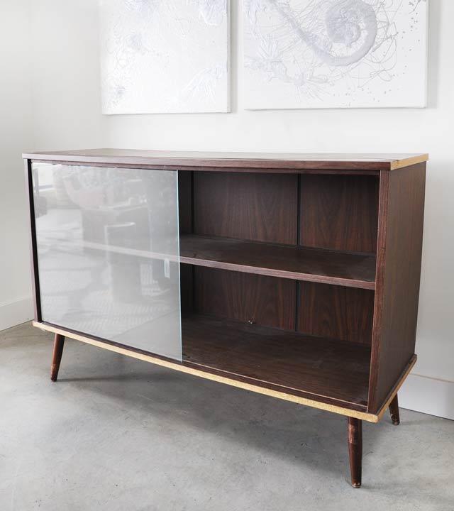 New project vintage mid century cabinet visualheart creative studio vintage cabinet planetlyrics Images