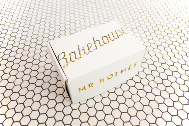 mr holmes bakehouse packaging