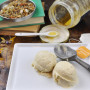 Recipe Adventure: Chamomile Tea and Honey Ice Cream