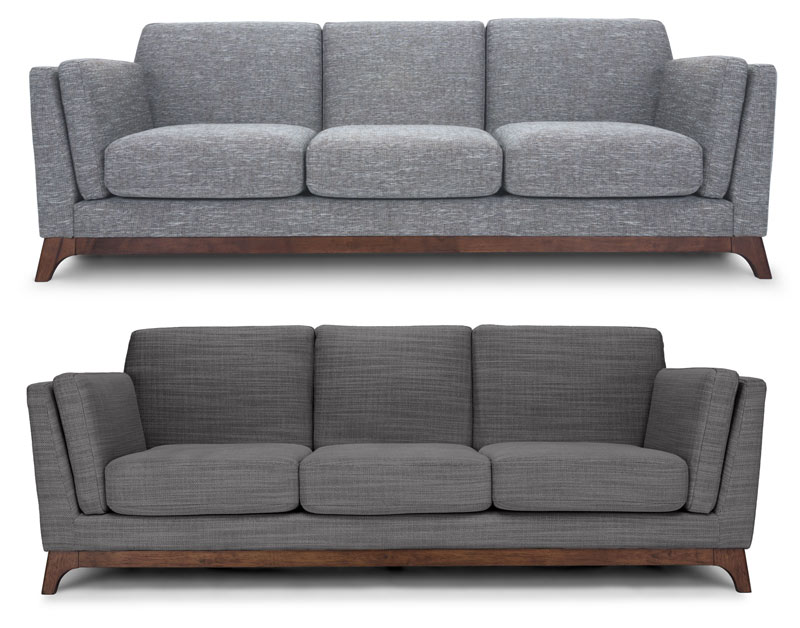 CENI sofa by Article