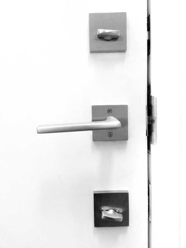 Modern Front Door Hardware Latest Modern Front Door Knobs