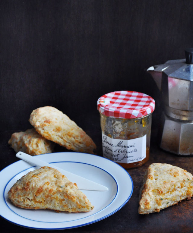 cheddar cheese scone recipe