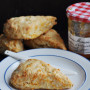 Recipe Adventure: Cheddar Cheese Scones