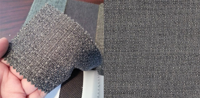 maxwell fabric grey shale for upholstered chairs