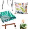 Decorating Naturally with UncommonGoods