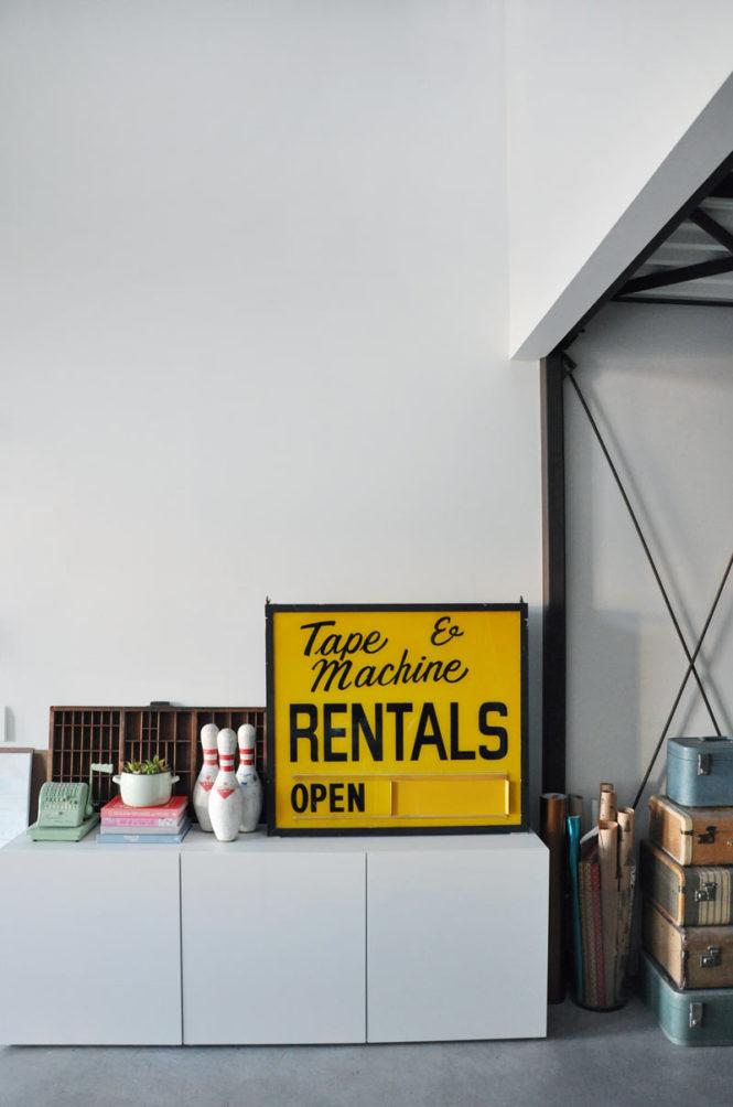 Ikea Besta Cabinet