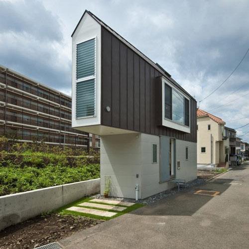 Mizuishi Architect Atelier in Tokyo, Japan