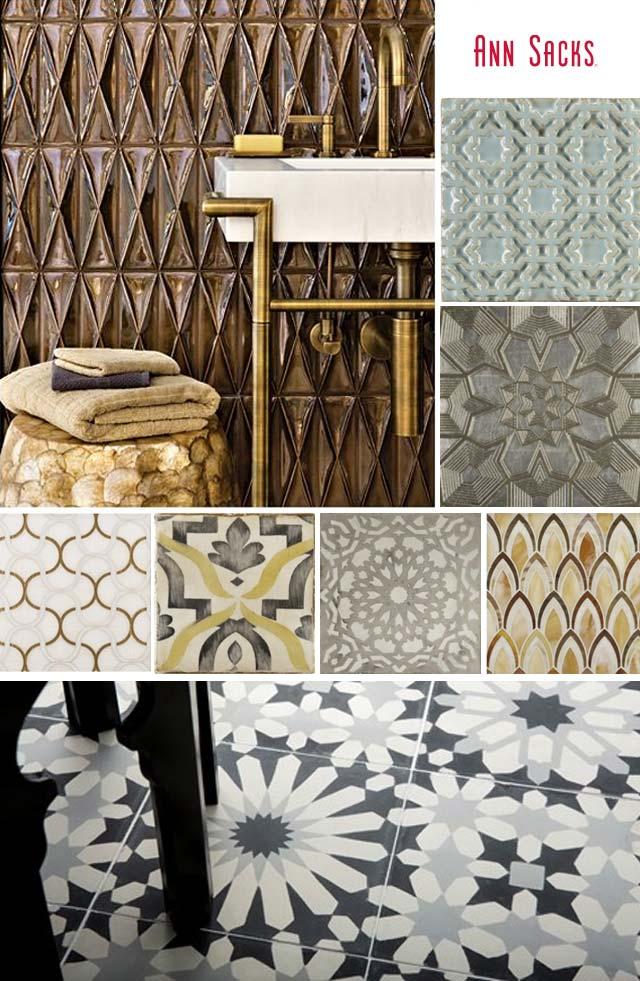 Modern Moroccan Design Visual Heart Creative Studio