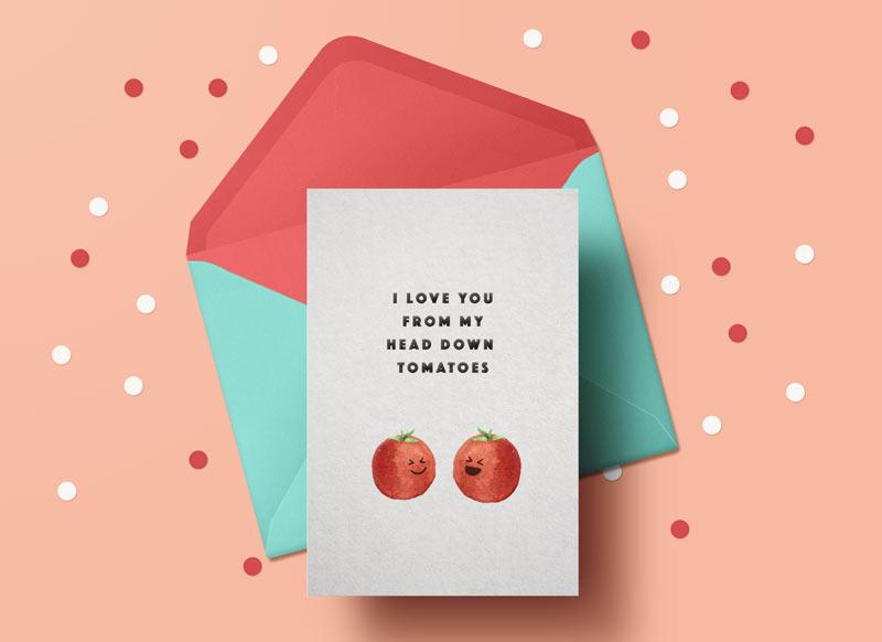 Free Printable Valentine S Day Card Visual Heart Creative Studio