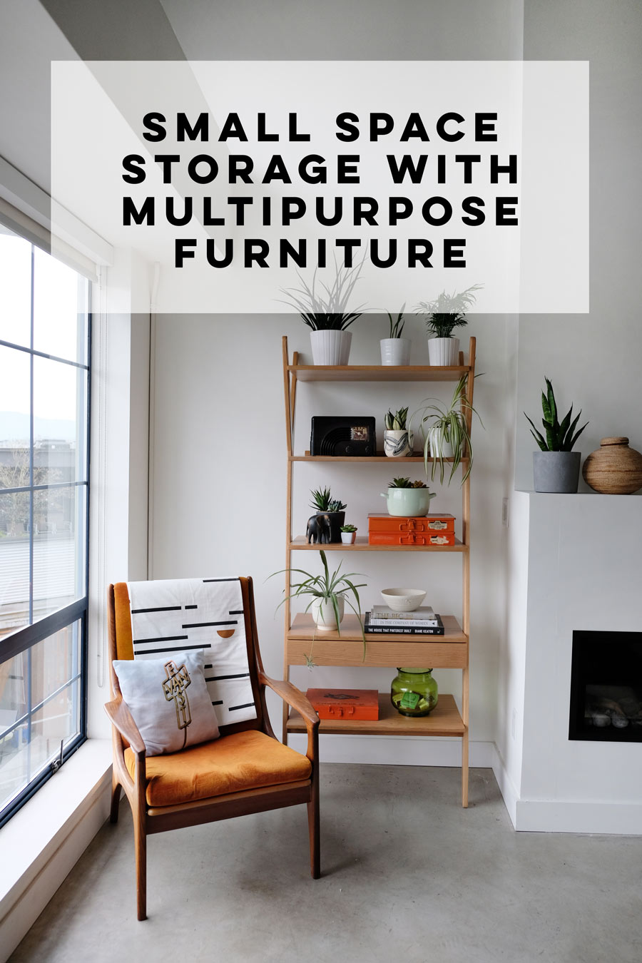 storage ideas for small spaces | Storage Ideas For Small Spaces - visual heart creative studio